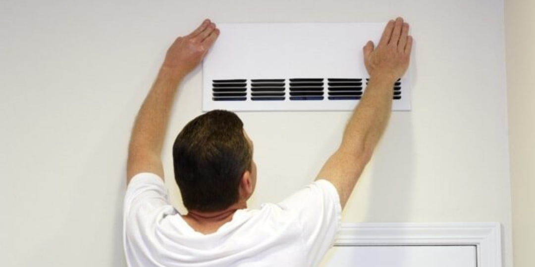 Different Types Of Central Air Conditioning Systems Ac Repair Largo