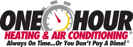 One Hour Heating & Air Conditioning® of the Bay Area