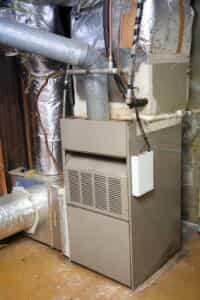 Indoor Furnace