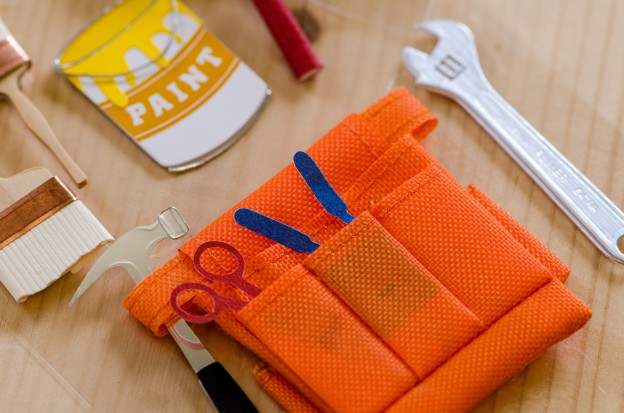 tools and home improvement items