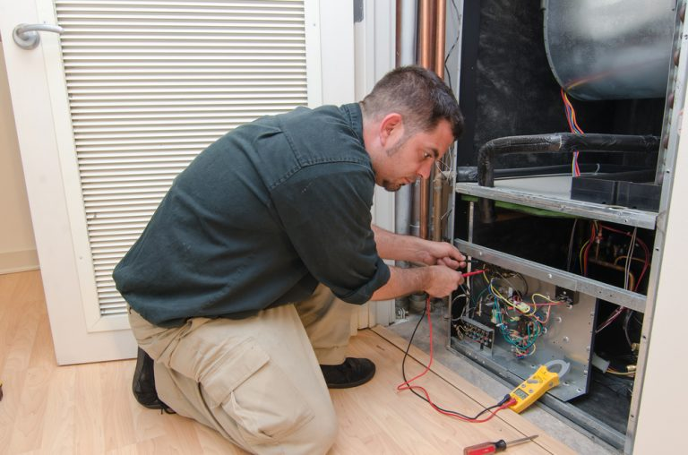Get a heating system tuneup is one of our energy saving tips.